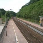 ロンシャン駅